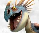 Игры как приручить дракона лечить лапу беззубика